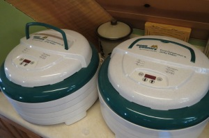 Open Country Food Dehydrator