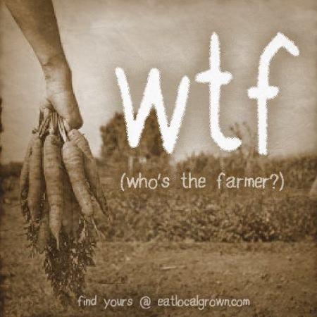 WTF: Whose the farmer